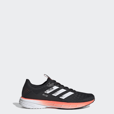 Youth 8-16 Years Running Black SL20 Shoes