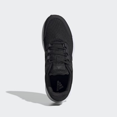 Men Training Black Galaxy 4 Shoes