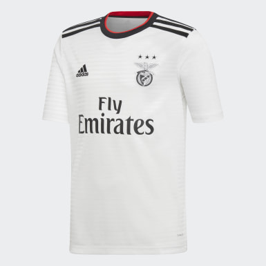 Benfica udebanetrøje