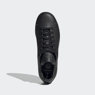 Tenis Stan Smith Unisex Negro Hombre Originals
