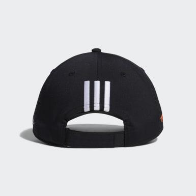 ผู้ชาย กอล์ฟ สีดำ หมวกแก๊ป Tour