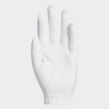 Nam Đánh Gôn Găng tay da Hybrid