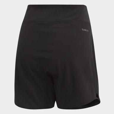Shorts 4KRFT 360 Fast 6 pulgadas Negro Hombre Running