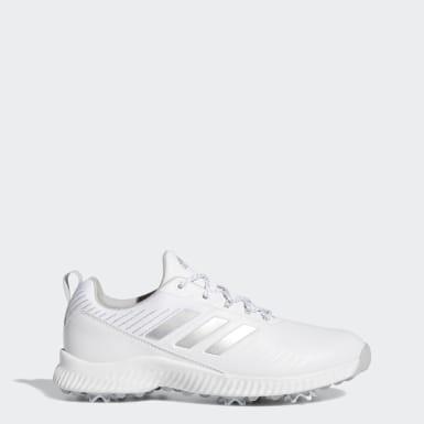 ผู้หญิง กอล์ฟ สีขาว รองเท้า Response Bounce 2.0
