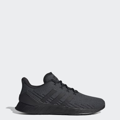 Men's Essentials Black Questar Flow NXT Shoes