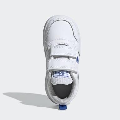 Παιδιά Τρέξιμο Λευκό Tensaurus Shoes
