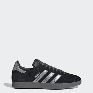 Originals zwart Gazelle Darksaber Schoenen