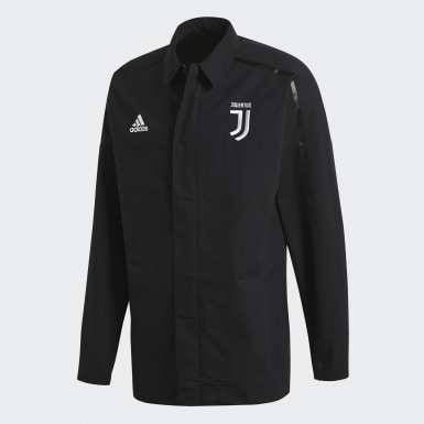 Chamarra Juventus adidas Z.N.E.