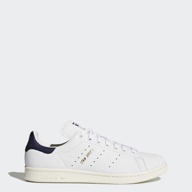 Originals Wit Stan Smith Schoenen
