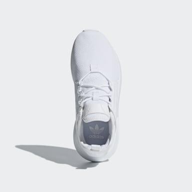 Scarpe X_PLR Bianco Bambini Originals