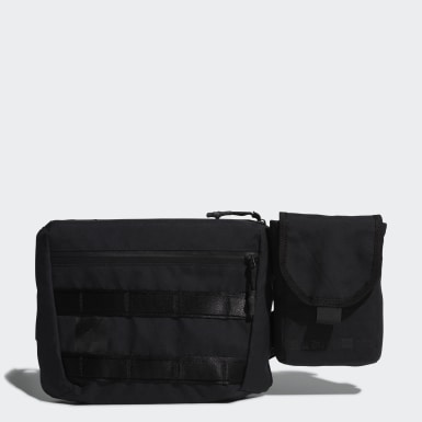 Training Black 4CMTE Shoulder Bag