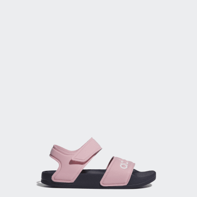 Kids Swimming Pink ADILETTE SANDAL K