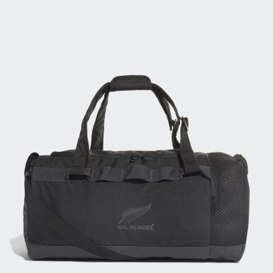 All Blacks Duffel Bag