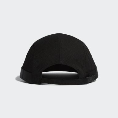 ผู้ชาย เทรนนิง สีดำ หมวกแก๊ป 4CMTE