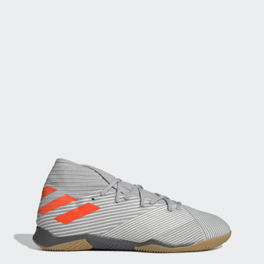Nemeziz 19.3 Indoor Gris Football