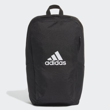 Running Black Parkhood Backpack