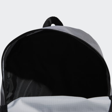 Classic Metallic Backpack Medium