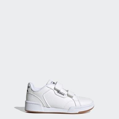 Çocuklar Sport Inspired Beyaz Roguera Ayakkabı