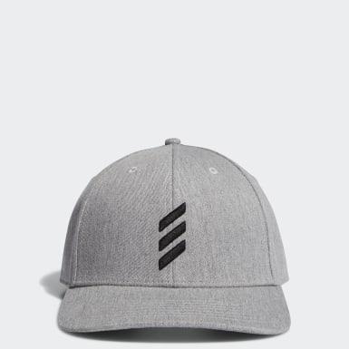 BOLD STRIPE HAT
