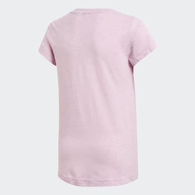 розовый Футболка ID Winner