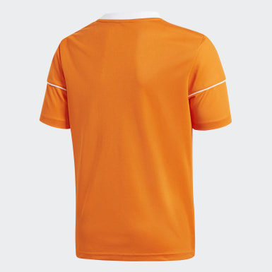 Youth Soccer Orange Squadra 17 Jersey