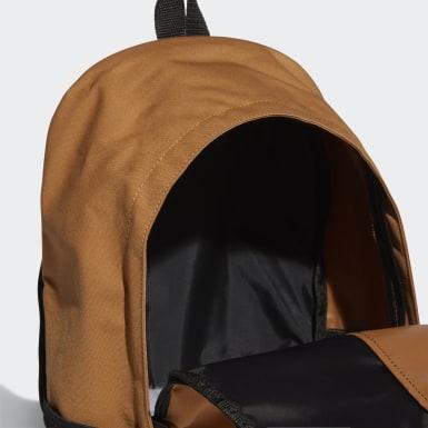 Træning Brun Brilliant Basics rygsæk