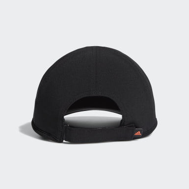 Women Training Black Superlite Hat