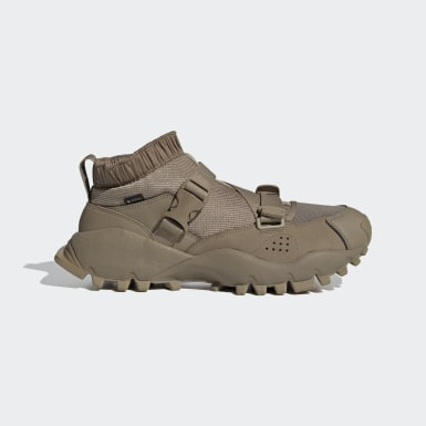 Originals Brown AH-004 See U Later GORE-TEX Shoes
