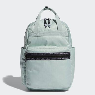 Women's Essentials Green Essentials Backpack