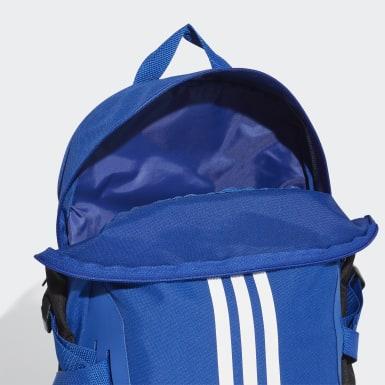 Træning Blå Power 5 rygsæk