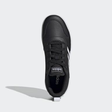 Kinderen Hardlopen Zwart Tensaurus Schoenen