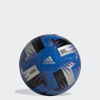 Pelota de Fútbol Playa Tsubasa Pro Azul Hombre Fútbol