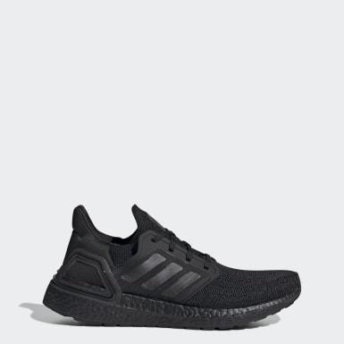 Chaussure Ultraboost20 noir Femmes Course