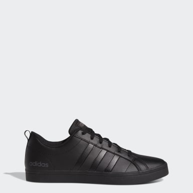 Men Sport Inspired Black VS Pace Shoes