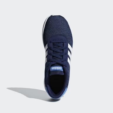 Lite Racer sko Blå