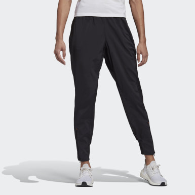 Women Athletics Black adidas Sportswear Primeblue Track Pants