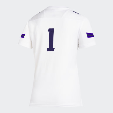 Women's Football Graphic Replica Jersey
