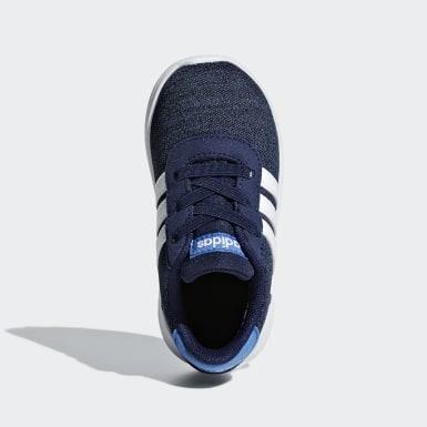 Kinder Running Lite Racer Schuh Blau