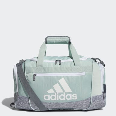 Training Green Defender 3 Duffel Bag Small
