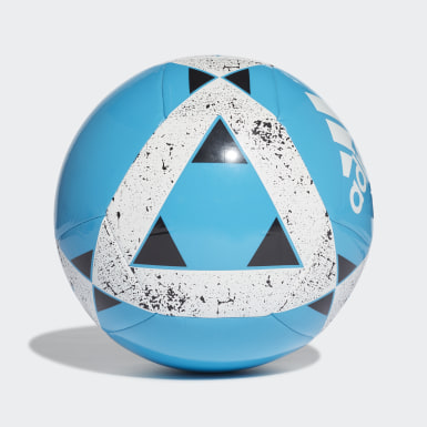 Men Football Turquoise Starlancer Ball