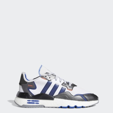 Nite Jogger Star Wars R2-D2 Shoes