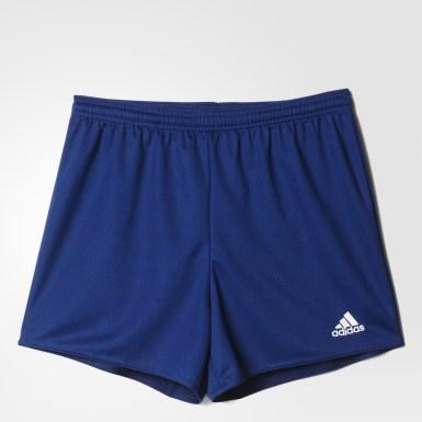 Ženy Futbal modrá Šortky Parma 16