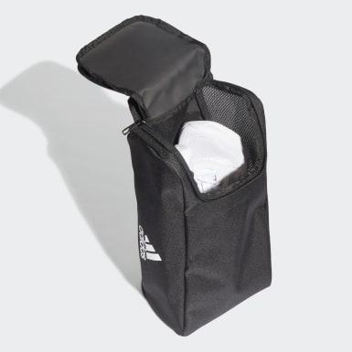Football Black Tiro Primegreen Shoe Bag