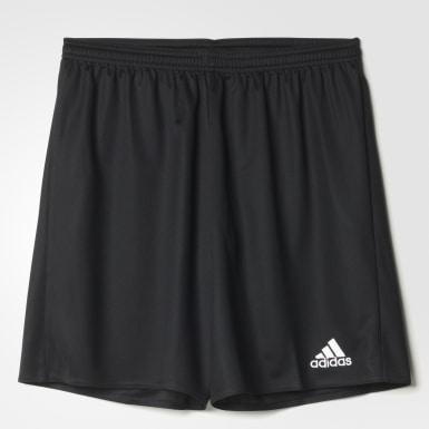 Shorts Parma 16 Negro Hombre Fútbol