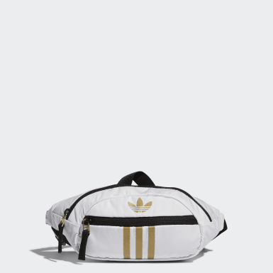 Sac banane SST 50 blanc Originals
