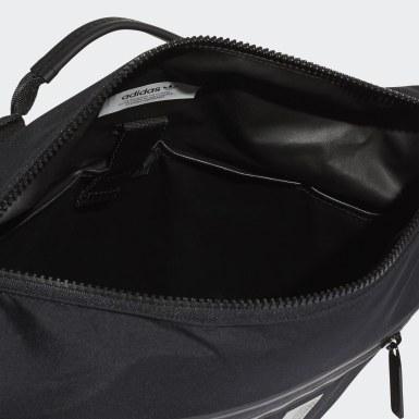Mochila adidas NMD Pequeño Negro Originals