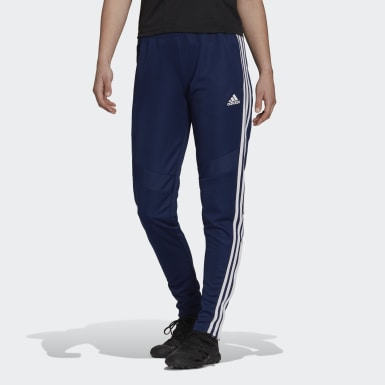 Women - Blue - Pants | adidas US