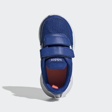 Bebek Koşu Mavi Tensor Ayakkabı