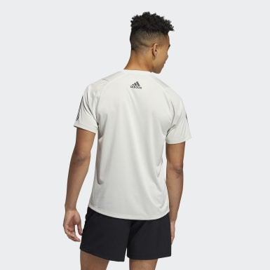 Men Training Beige FreeLift Tee