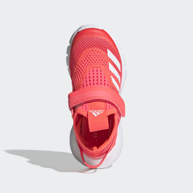 Kids 4-8 Years Training Pink ActiveFlex SUMMER.RDY Shoes